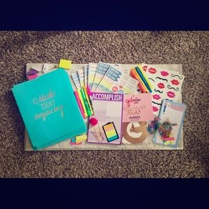 Other - Stickers for planner and so much more!!